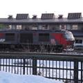 Photos: JR貨物:DF200形-01