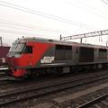 Photos: JR貨物:DF200形-02