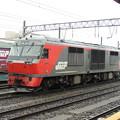 写真: JR貨物:DF200形-03