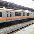JR東日本:クハE232-30