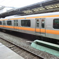 JR東日本:モハE232-255