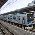 JR東日本:E231系800番台(K1)-01
