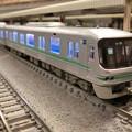 模型:東京メトロ06系-09