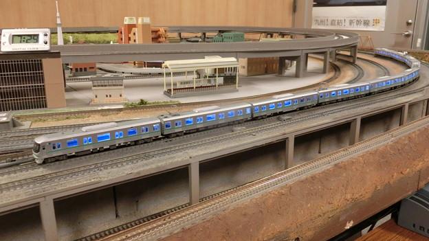 模型:東京メトロ06系-10