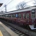 Photos: 阪急:9000系(9006F)-02