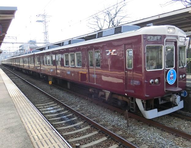 阪急:6000系(6050F)-05