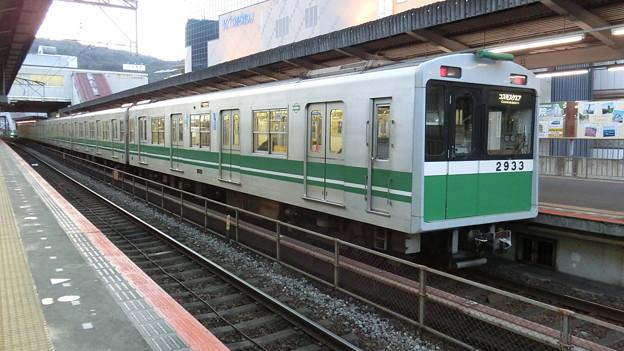 大阪市交通局:20系(2633F)-03