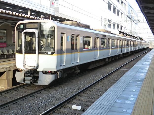 近鉄:5820系(5721F)-07