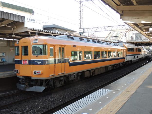 近鉄:30000系(30203F)-04