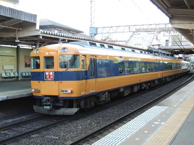 近鉄:12400系(12401F)-02