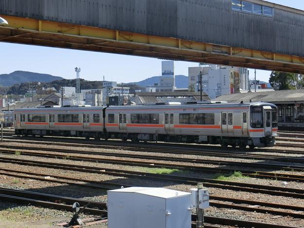 JR東海:キハ75形-01