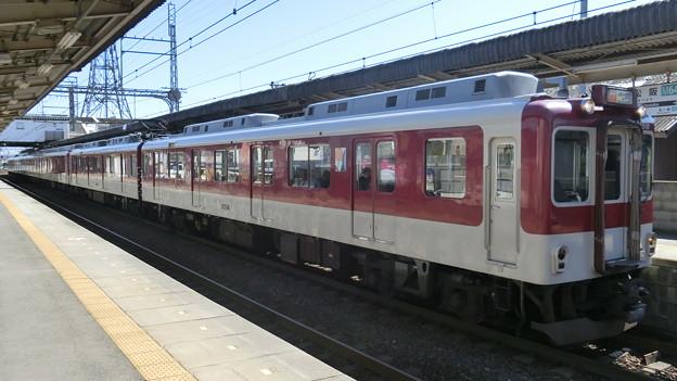 近鉄:2410系(2418F)・2610系(2623F)-01