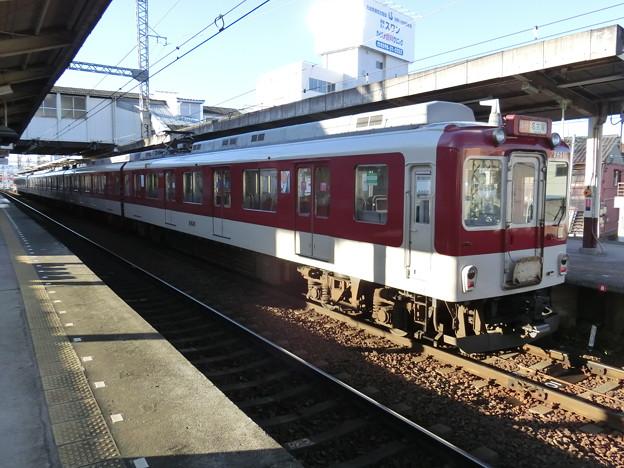 近鉄:2610系(2621F)・1233系(1242F)-01