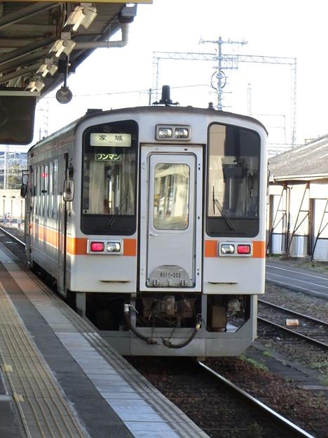 JR東海:キハ11形300番台-02
