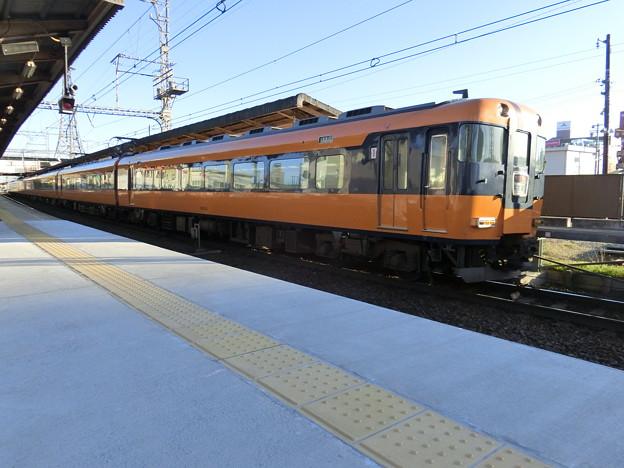 近鉄:12200系(12252F)・12600系(12602F)-01