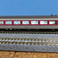 模型:JR西日本 381系(クハ381-142)