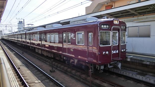 阪急:5300系(5313F)-02