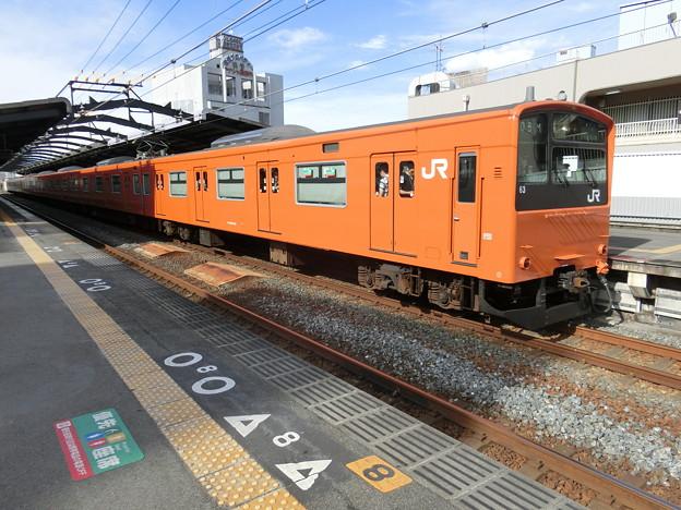 JR西日本:201系(LB03)-04