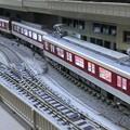 模型:近鉄1252系・8000系-02