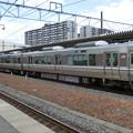 Photos: JR西日本:225系(I004)・223系(V032)-01