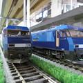 模型:JR貨物EH200形(5・2)-01