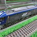 模型:JR貨物EF210形(138)-07