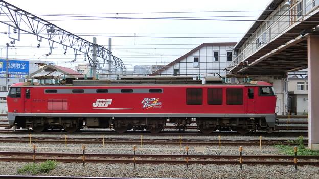 JR貨物:EF510形-05