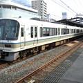 写真: JR西日本:221系(NB806)-02