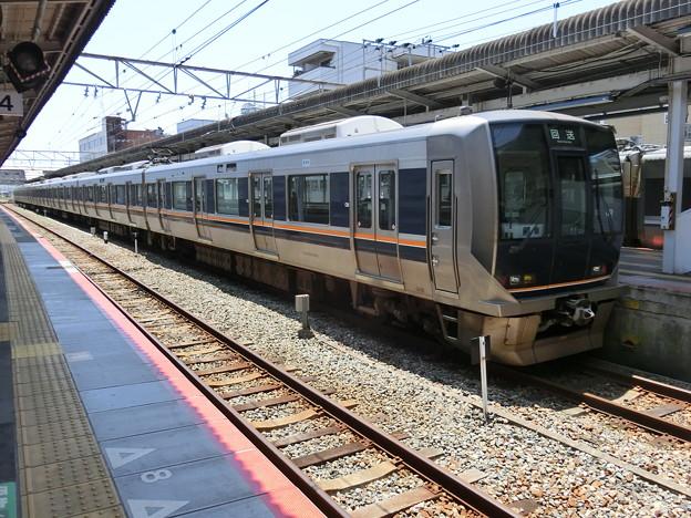JR西日本:321系(D28)-02