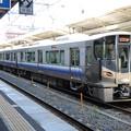 写真: JR西日本:225系(HF430)-01