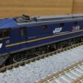 模型:JR貨物EF210形-04