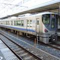 写真: JR西日本:225系(HF429)-01