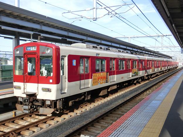 近鉄:1026系(1029F)-02