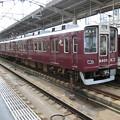 Photos: 阪急:8300系(8300F)-01