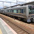 JR西日本:207系2000番台(T30)-01