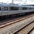 Photos: JR西日本:223系(V007・W010)-01