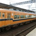 写真: 近鉄:30000系(30205F)・12400系(12401F)-01