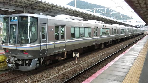 JR西日本:223系(J014)-02