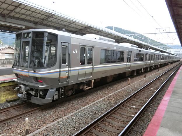 Photos: JR西日本:223系(V021・V025)-01.jpg