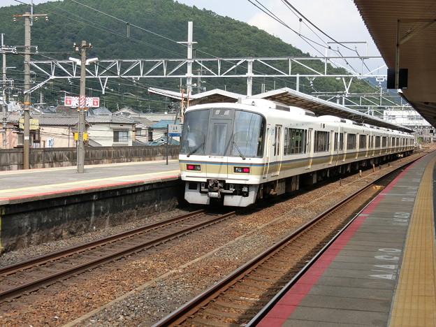 JR西日本:221系(B017)-02