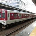 近鉄:1252系(1277F)・9020系(9035F)・1026系(1026F)-01