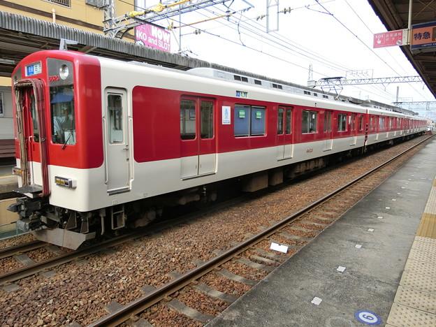 近鉄:6620系(6623F)-01