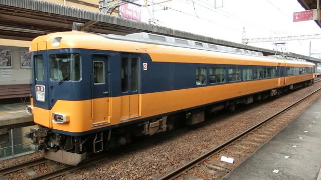 近鉄:16010系(16011F)-01