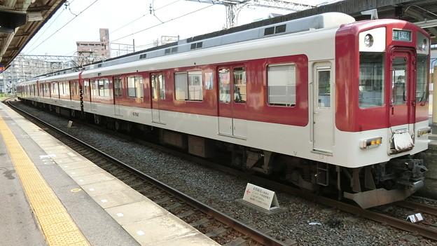 近鉄:6600系(6602F)-01