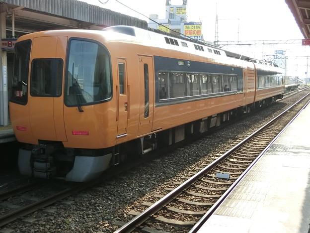 Photos: 近鉄:16400系(16402F)-02