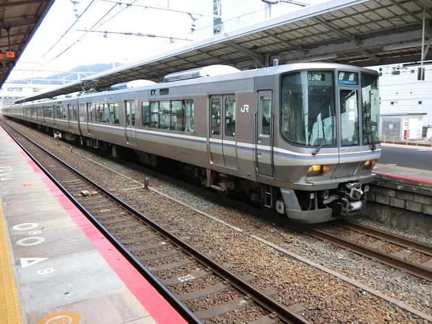 JR西日本:223系(V039)-01