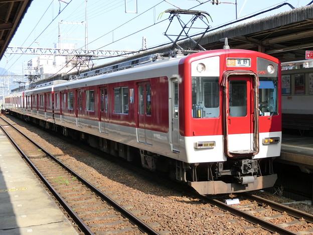 近鉄:6400系(6401F)・6432系(6428F)-01