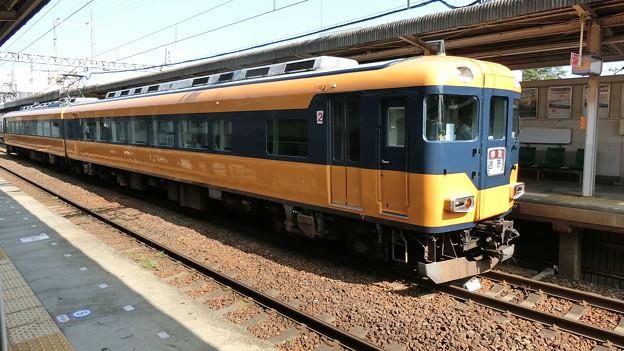 近鉄:16010系(16011F)-02