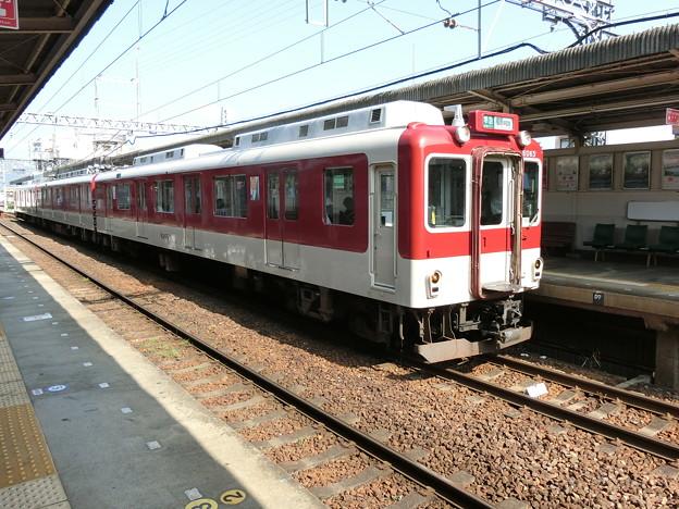 近鉄:6020系(6065F)-01
