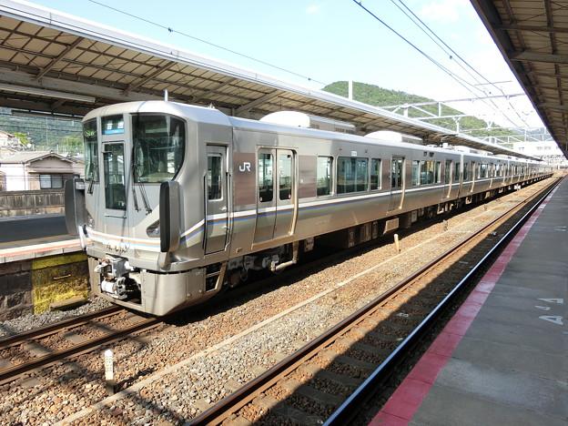 JR西日本:225系(I006)-01